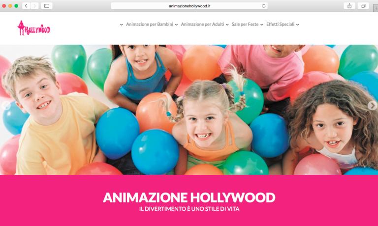 Nasce il nuovo sito animazioneHollywood.it
