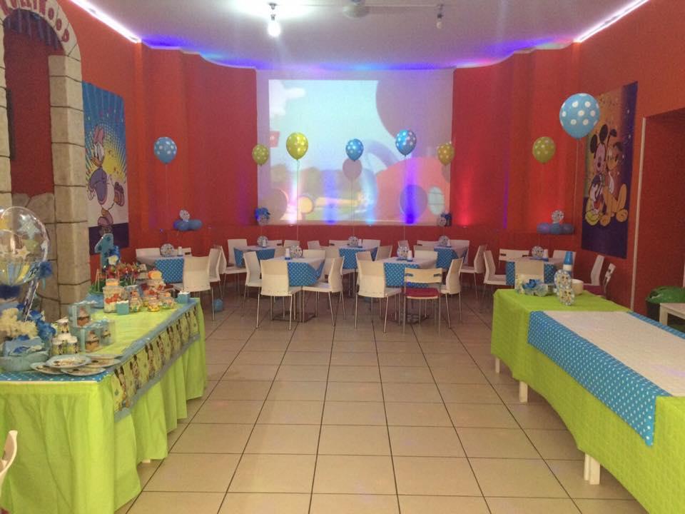 Sala feste Cimitile